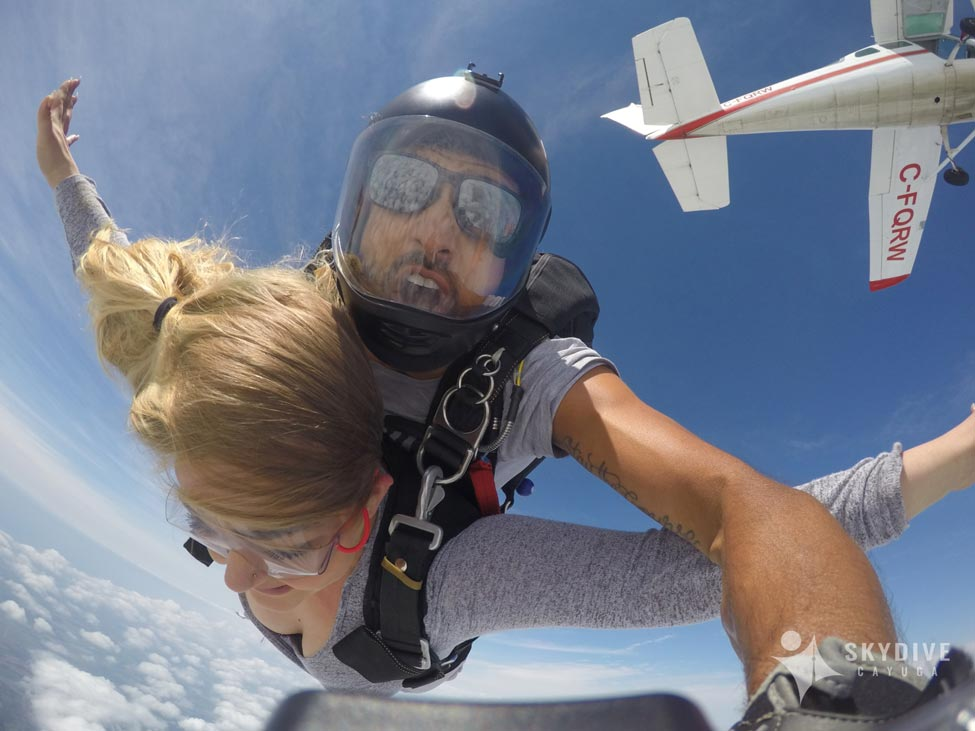 Skydive Media Solutions