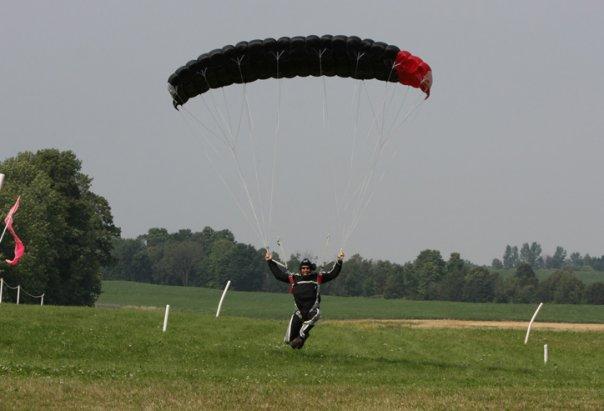 Skydive Ontario Swoop