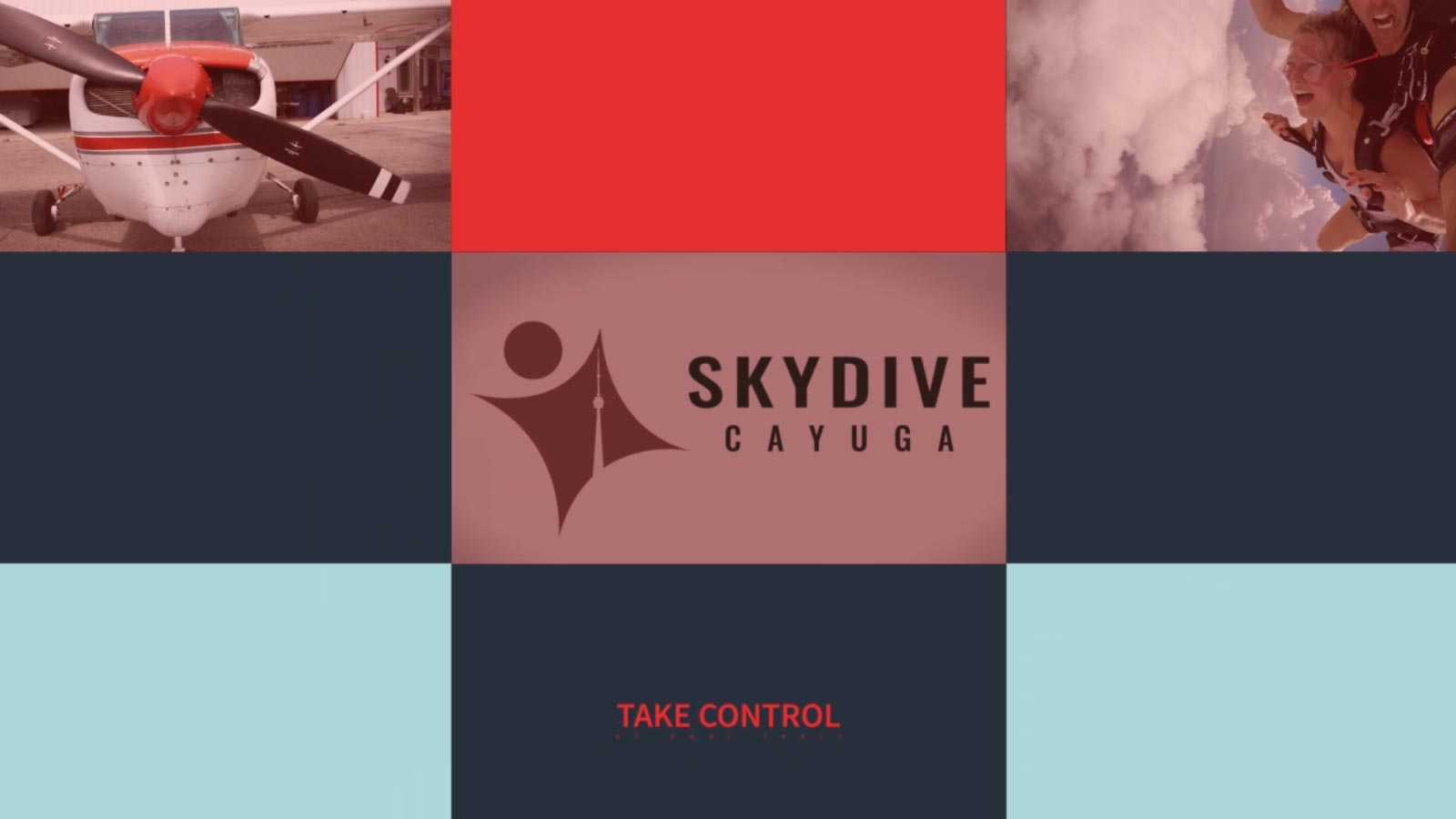 Skydive Ontario Promotions